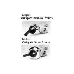 สวิทช์ลูกศร T2SHR/T3SHR