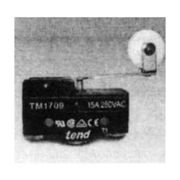 ไมโครสวิทซ์ TM1709