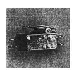 ไมโครสวิทซ์ TW1012A