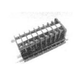 เทอร์มินัล  TBRN-10-10 10P 10