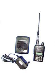 วิทยุสื่อสาร MOTOROLA COMMANDER 245