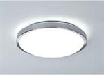 โคมไฟ LED ติดเพดาน Panel Dome ติดตั้งง่ายประหยัดไฟ