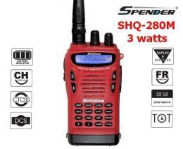 วิทยุสื่อสาร SPENDER SHQ-280M