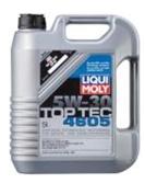 น้ำมันเครื่อง Top Tec 4605  5W-30 (Synthetic Technology)
