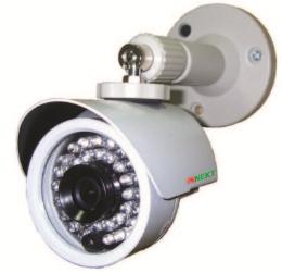 กล้องอินฟาเรด รุ่น ZSI421F