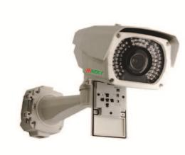 กล้องอินฟาเรด  รุ่น ZTI602V