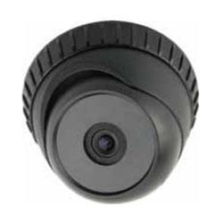 กล้องโดมสีดำ รุ่น AVC432A 1/3