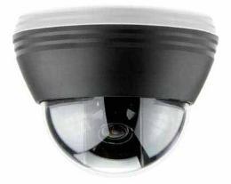กล้องโดมสีดำ รุ่น AVC442A