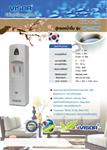 ตู้กรองน้ำดื่มรุ่น WP-210MN ระบบ Nano pH