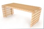 ชุดโต๊ะสนาม GOMUS 2 TABLE