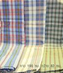 ผลิตภัณฑ์ผ้าฝ้ายแปรรูป ผ้าหมักโคลน