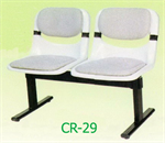 เก้าอี้แถวรอตรวจ CR-29A