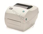 เครื่องพิมพ์บาร์โค้ด ZEBRA GC 420 BARCODE PRINTER