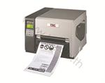 เครื่องพิมพ์บาร์โค้ด TTP-384M