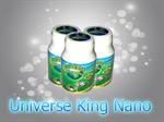 อาหารเสริมพืช (Universe King Nano)