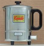 กาน้ำไฟฟ้าอลูมีเนียม รุ่น K-150 ความจุ 1.50 ลิตร