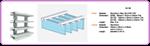 บานเกล็ดและฝ้าเพดาน TYPE SV 80/100/150