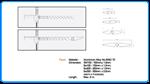 บานเกล็ดบังแดดอลูมิเนียม รุ่นTYPE SW 100/150/200/300