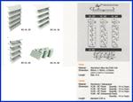บานเกล็ดบังแดด รุ่น TYPE SC-VL25-35-45-90