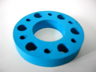 RUBBER COPING 12 STN303