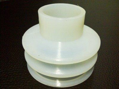 ถ้วยดูดซิลิโคน Suction Cup Silicone STC252
