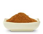 ผงเปลือกมังคุด100% -Dried Mangosteen Peel 100%