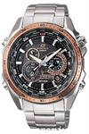 นาฬิกาข้อมือ Casio Fdifice EQS-500DB-1A2DR 000054