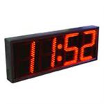 นาฬิกาLED