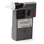เครื่องตรวจวัดปริมาณแอลกอฮอล์จากลมหายใจ (Alco-sensor IV)