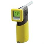 เครื่องตรวจวัดปริมาณแอลกอฮอล์จากลมหายใจ (Alco-sensor FST)