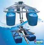เครื่องเติมอากาศใต้น้ำ JET AERATOR/Zymetec