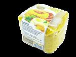 ข้าวสมุนไพรขมิ้นชัน/Jasmine rice coated with Turmeric (400g.)