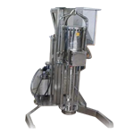 เครื่อง Homogenizer 100 Kg.