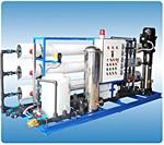 ชุดเครื่องกรองน้ำ Reverse Osmosis 9000 L./Hr (T4005)