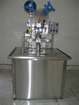 เครื่องบรรจุน้ำถ้วย 6 หลุม กึ่งอัตโนมัติ (T9002)