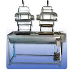 เครื่องล้างถังภายนอก ขนาด 20 ลิตร 2 หัวล้าง (T1102)