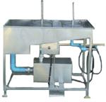 เครื่องล้างถังภายใน ขนาด 20 ลิตร 2 หัวล้าง (T1104)