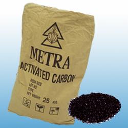 สารกรองน้ำคาร์บอน METRA (T1704)