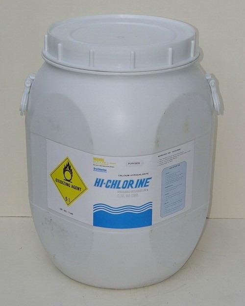 คลอรีนน้ำ 10% (T1708)