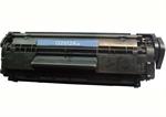 Toner HP Q2612A โทนเนอร์ เลเซอร์ปริ๊นเตอร์