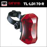 ชุดไฟติดจักรยาน CAT EYE ไฟท้าย TL-LD170R