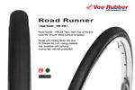 ยางเสือหมอบ Road Runner 700x23c