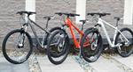 จักรยานเสือภูเขา louis garneau xc bart comp