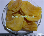 ขนุนอบแห้ง สูตรน้ำตาลน้อย (SXJ1)