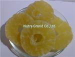 สับปะรดอบแห้ง (สไลด์แว่น) 60MM. (DHPIR2)