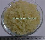 สับปะรดอบแห้งเต๋า 5-7MM. สีธรรมชาติ (DHPI7D1)