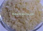 สับปะรดอบแห้งเต๋า 3-5MM. สีธรรมชาติ (DHPI3D1)