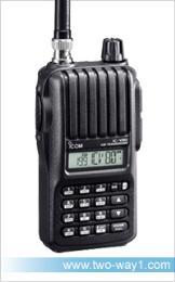 วิทยุสื่อสาร ยี่ห้อ iCOM - IC-V80
