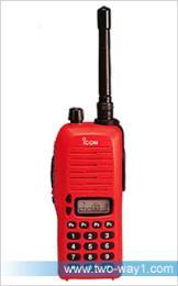 วิทยุสื่อสาร ยี่ห้อ ICOM - IC-3FGX