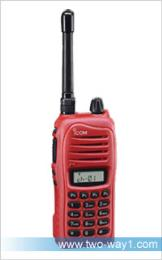 วิทยุสื่อสาร ยี่ห้อ ICOM - IC- 30FX